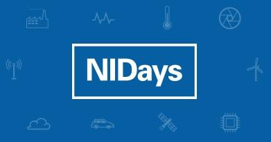 NIDays 2015
