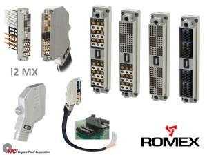 i2-MX multi connector van VPC