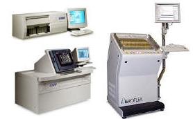IFR / Aeroflex /Marconi Testsystemen
