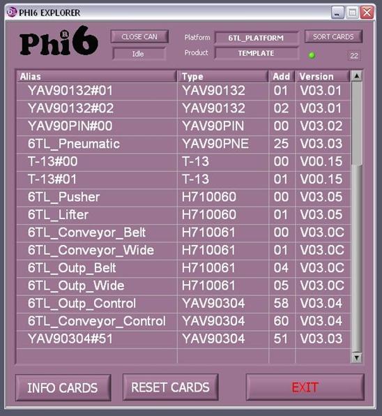 PHI6-Explorer
