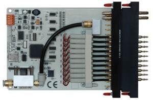 YAV90PNE Pneumatic subsystem