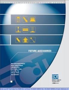 ECT Fixture Accessories