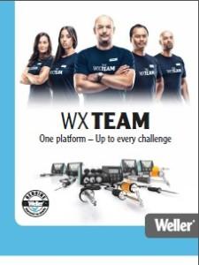 Weller WX Serie