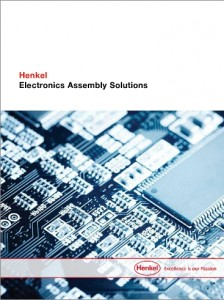 Henkel Electronic products