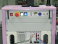 6TL-10 front view with PXI-Rack