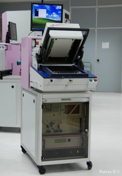 6TL-22 with enhansed 6TL RF-Testfixture