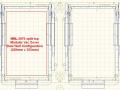 MML-3070_Split_Top_Kit_M3070_Modular_Vac_Cover_Dual_Well_Configuration