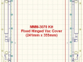 MMM-3070_Kit_MMM-3070_Fixed_Hinge_Vacuum_Cover