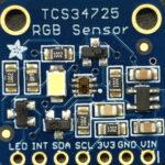 Foto gemaakt met de RO-02-USB