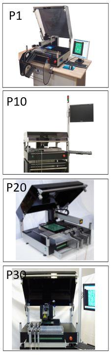 Plaatsingsmachines