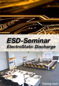 ESD Seminar 2019