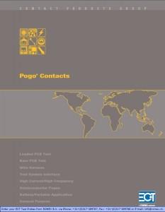 ECT Catalog