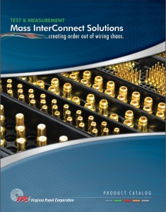 VPC Mass Interconnect