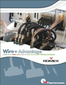 Wire solutions for wiring your testsystem