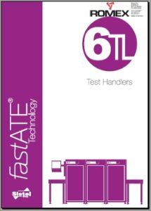 6TL Test handlers overview.