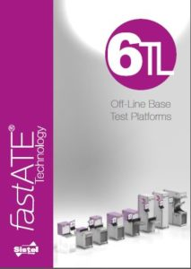 6TL Off-Line Base test platforms